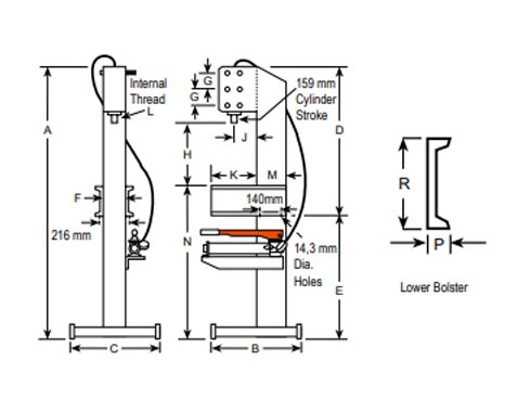 cframe-press-SPM256C-graph.jpg